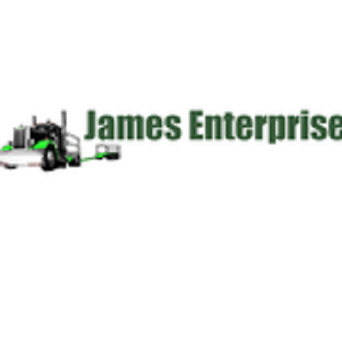 James Enterprise Inc