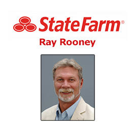 Ray Rooney - State Farm Insurance Agent image 1