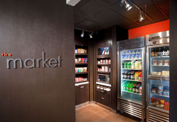 Courtyard by Marriott Miami Airport West/Doral image 15