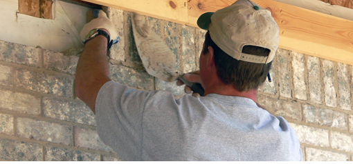 Otto's Brick and Stone Pointing LLC