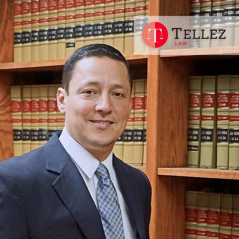 Joey Tellez - Tellez Law