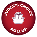 Judge's Choice Rollup Ice Cream image 5