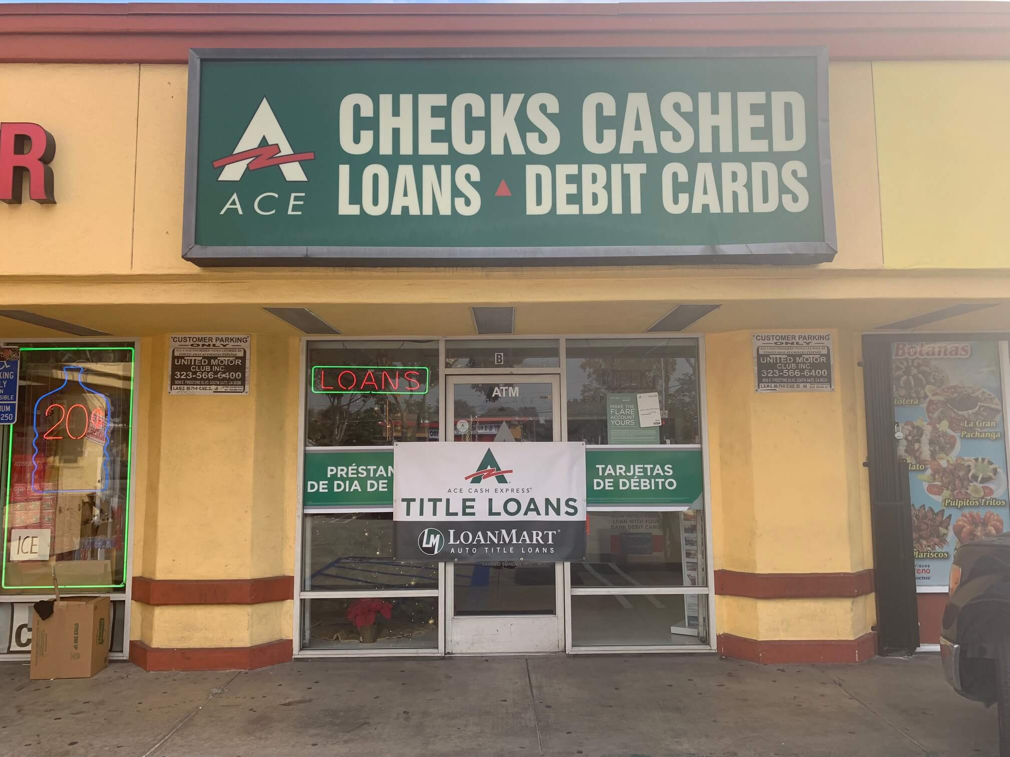 LoanMart Title Loans at ACE Cash Express image 5