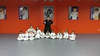 4 year old class !