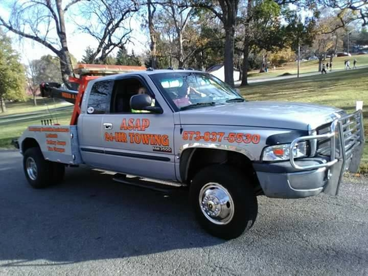 ASAP 24-HR Towing & Roadside Assistance image 6
