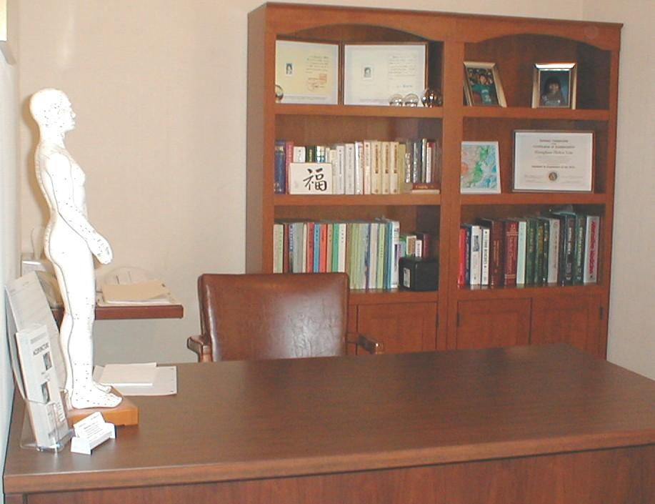 Acuherb Clinic image 1