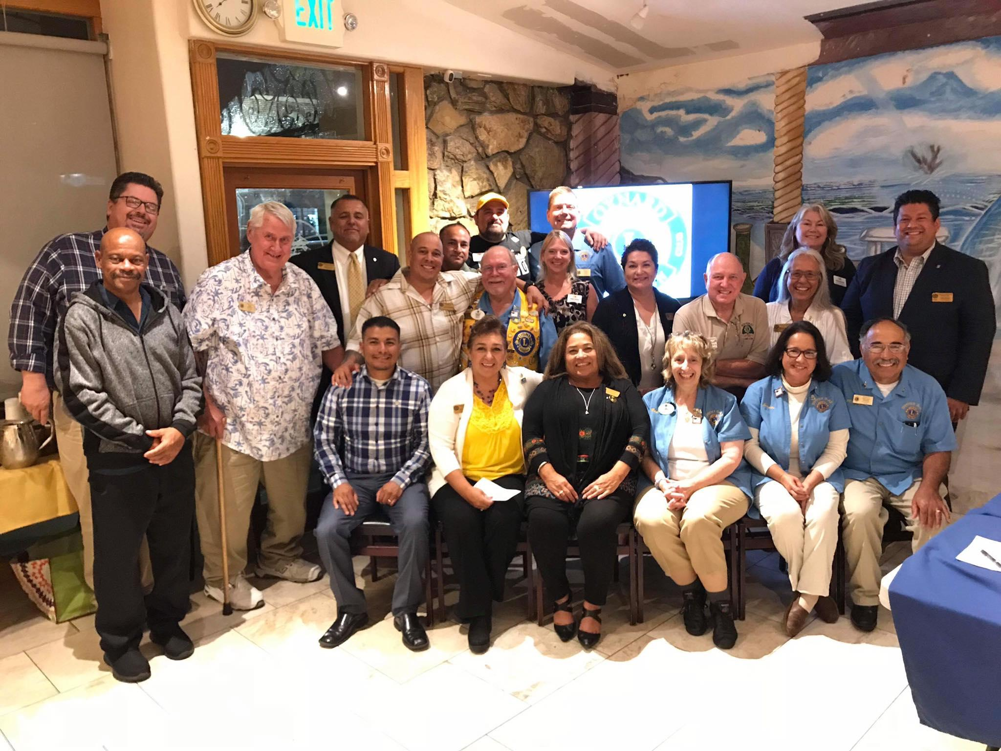 Ventura Downtown Lions Club image 13