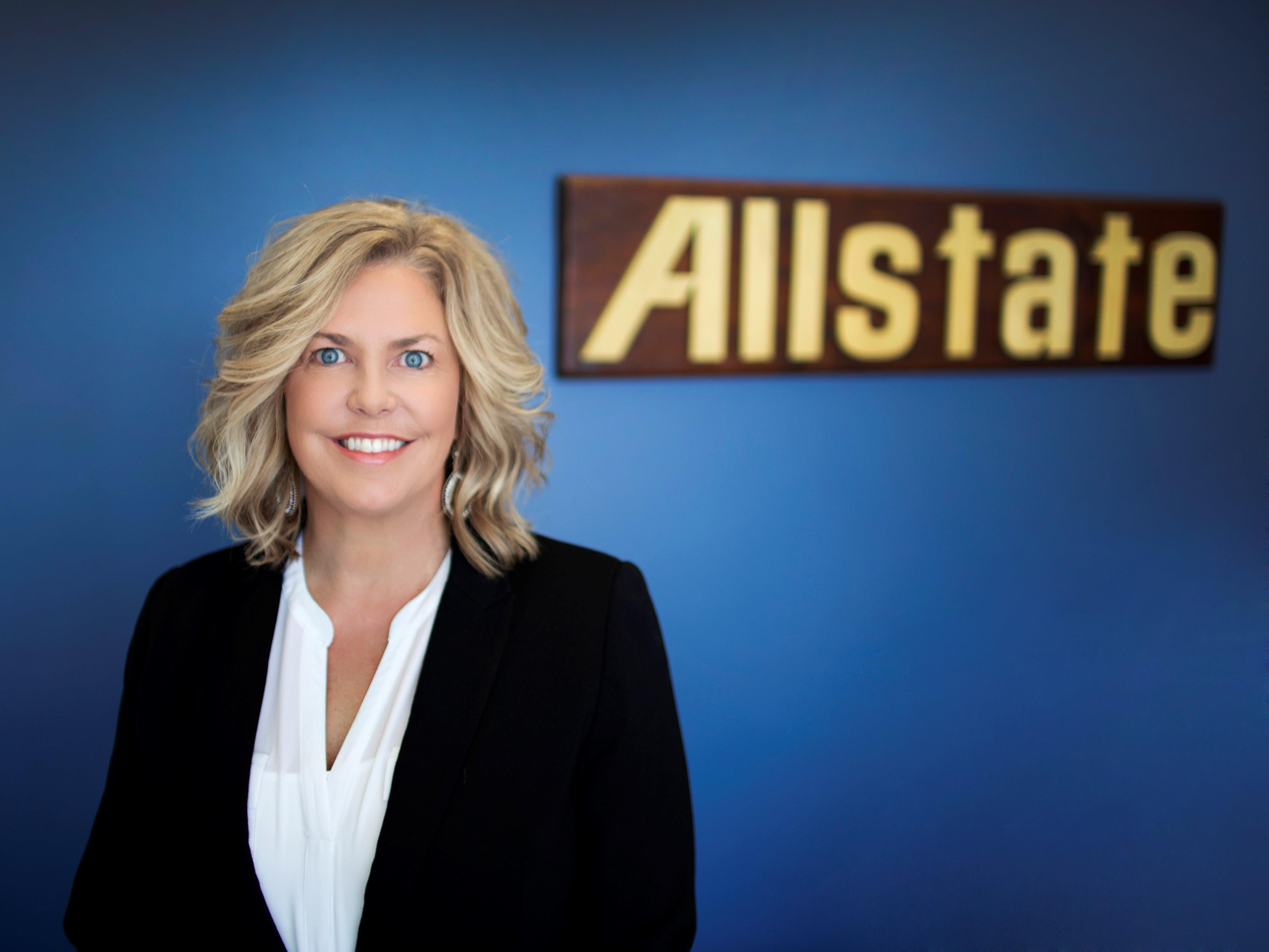 Allstate Insurance Agent: Liz Underwood image 1