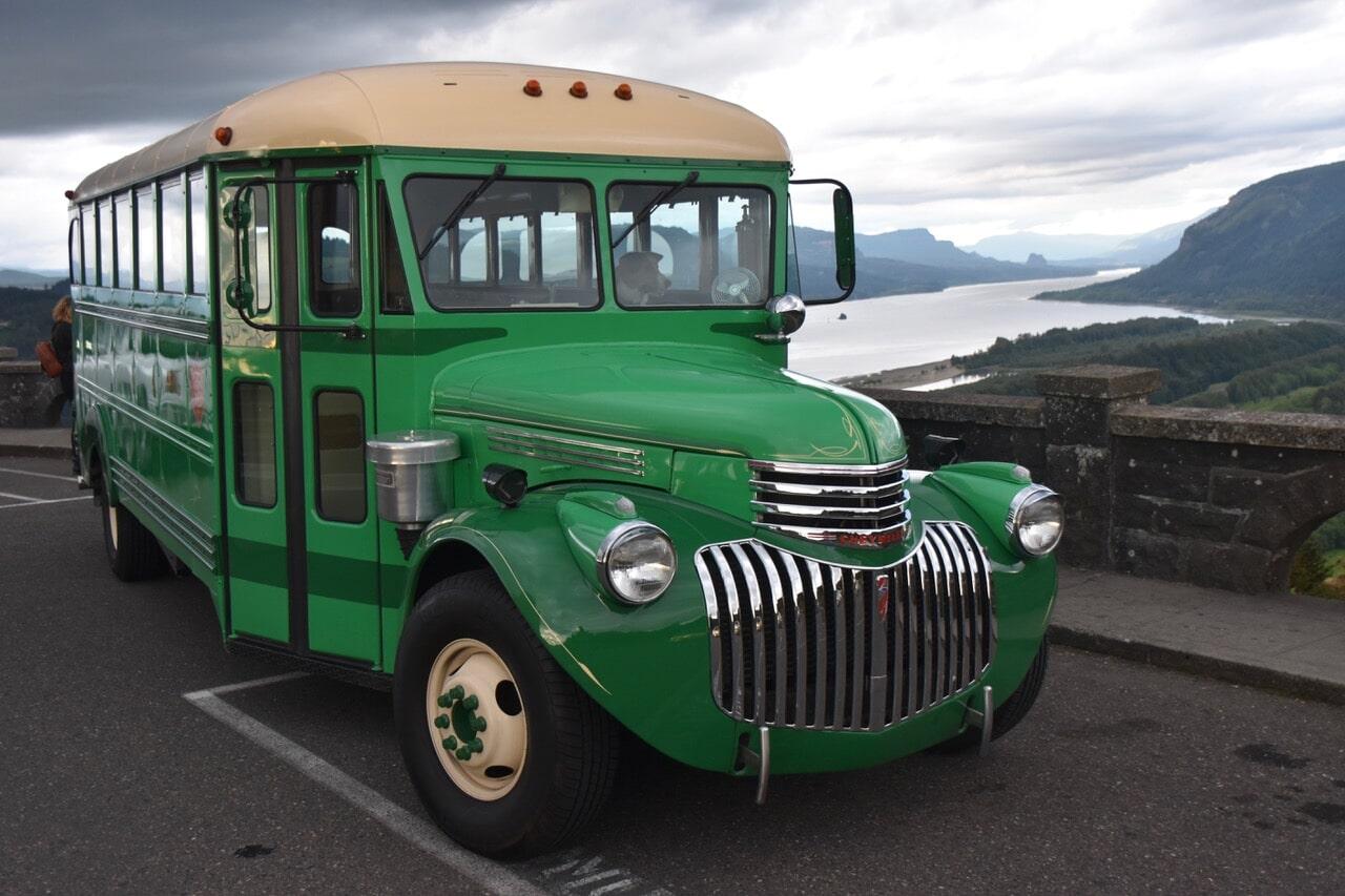 The Vintage Tour Bus Co. image 17