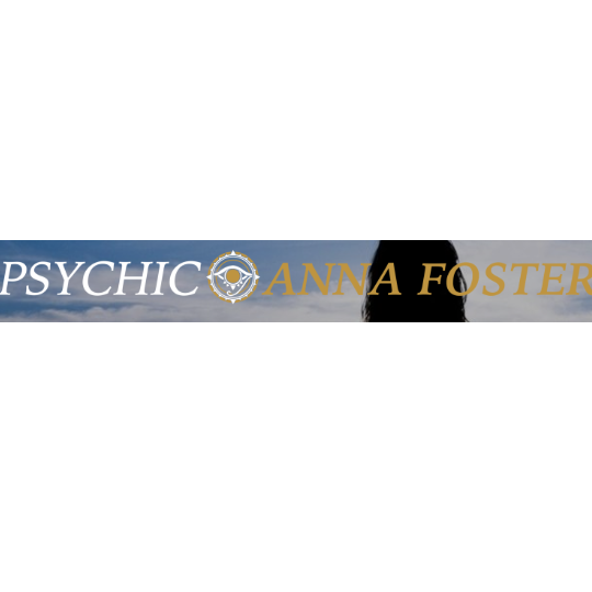 Psychic Anna Foster image 3