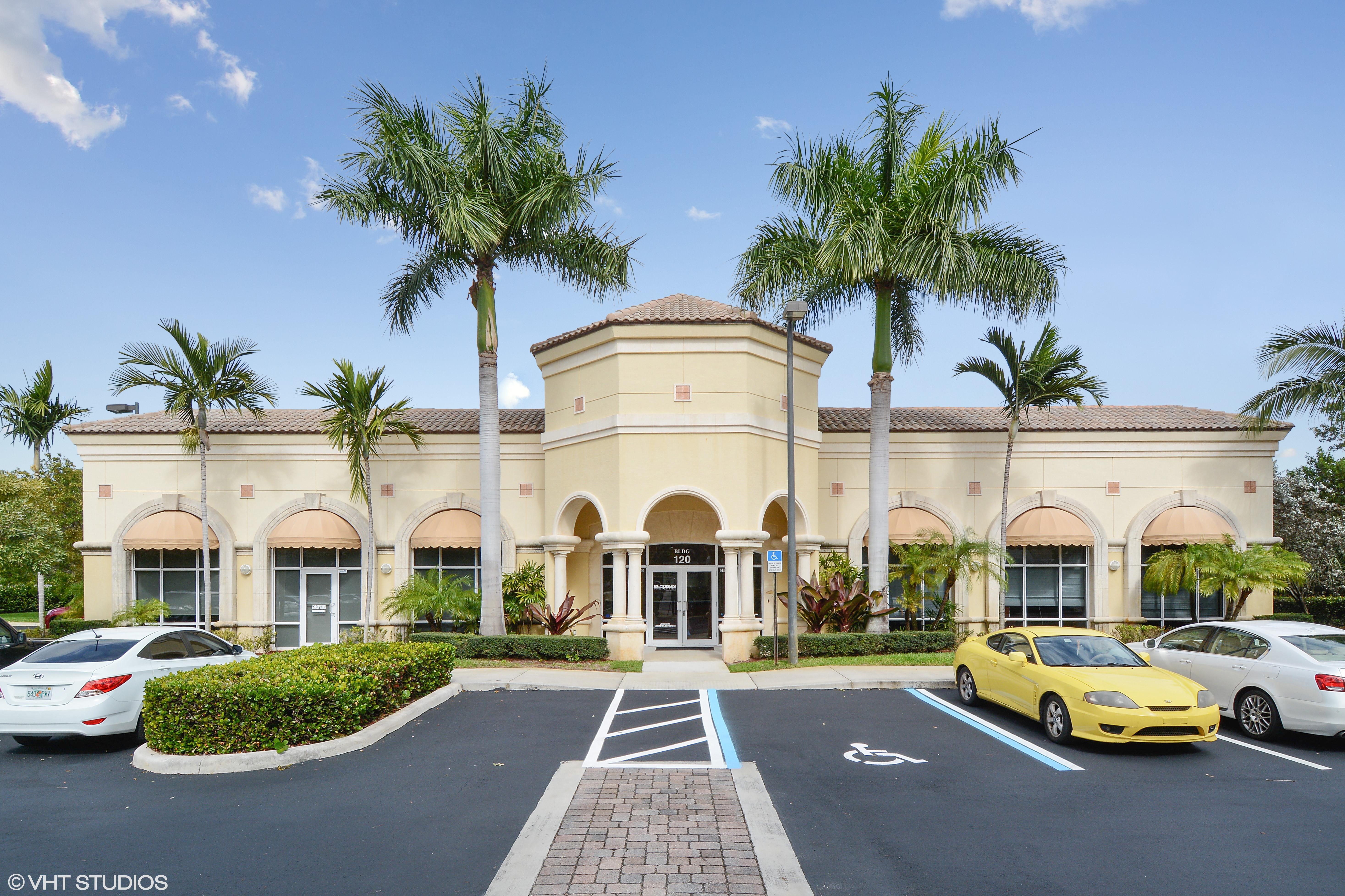 Platinum Properties, A Keyes Family Company image 0