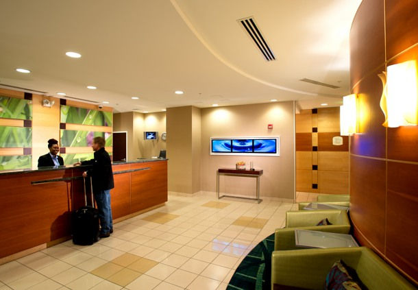 SpringHill Suites by Marriott Annapolis image 1