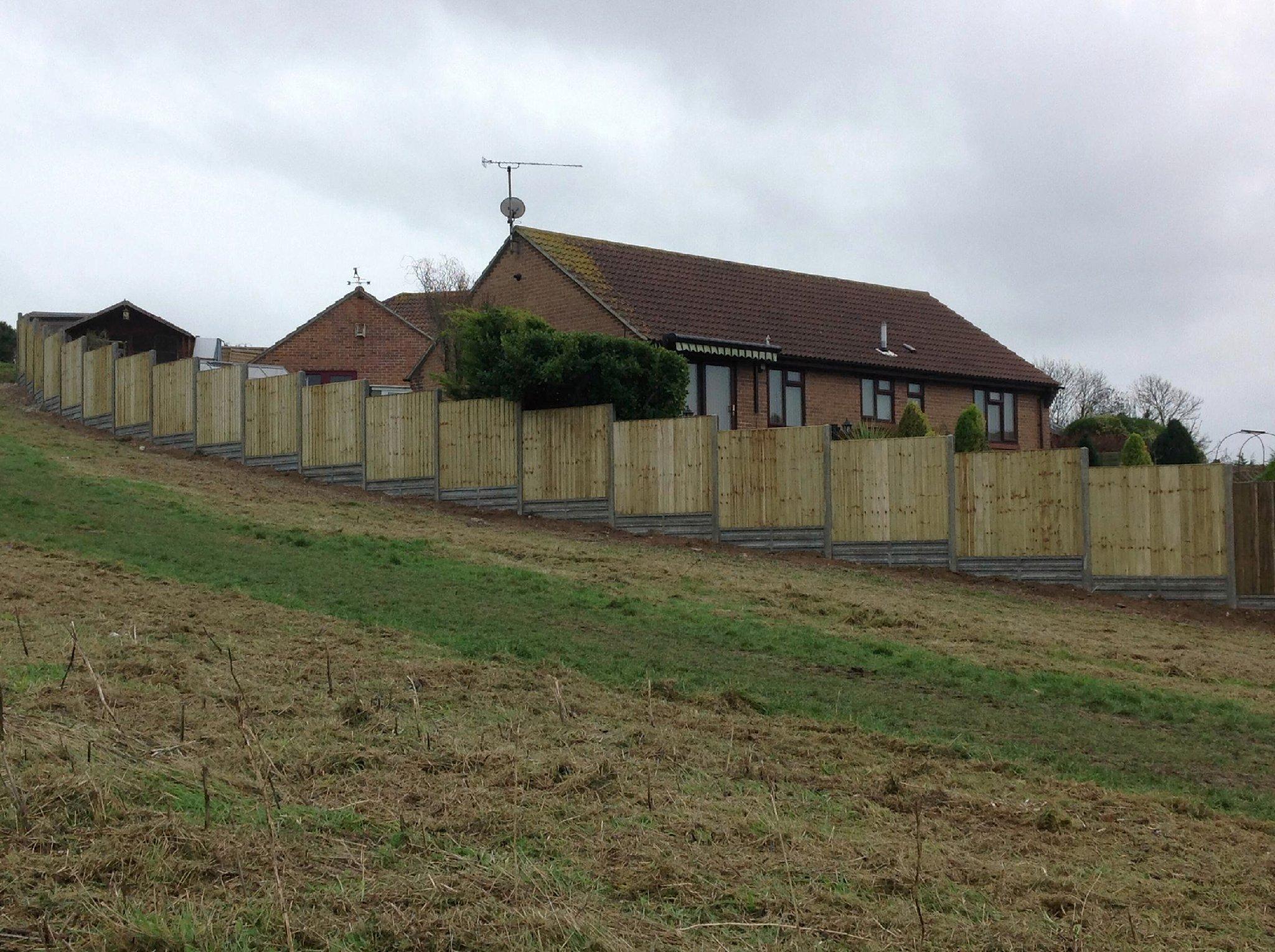 G J Meaker Fencing Garden Sheds In Lancing Bn15 0lh