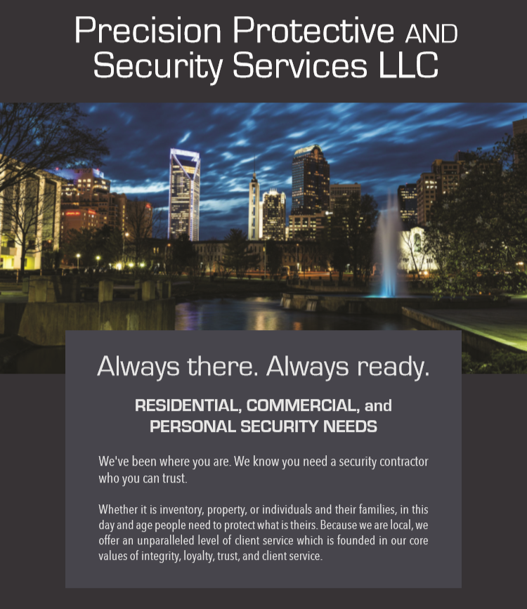 Precision Protective & Security Services image 12