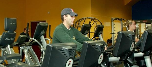 Everybodys Fitness Center image 0