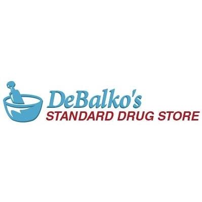 Debalko's Standard Drug Store