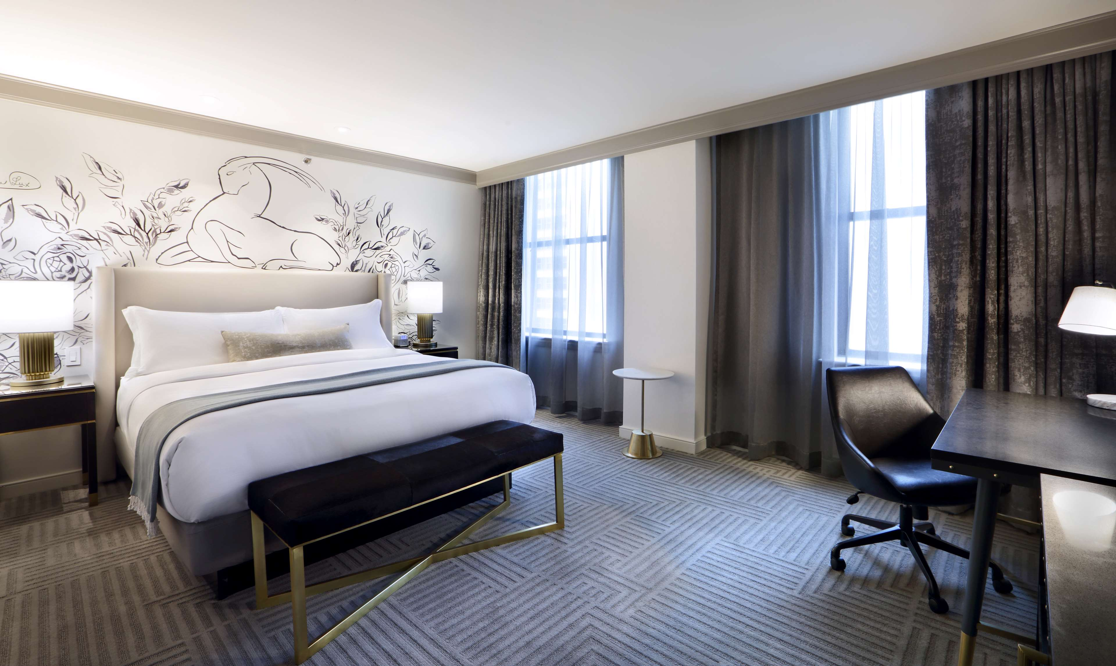 The Gwen, a Luxury Collection Hotel, Michigan Avenue Chicago image 14