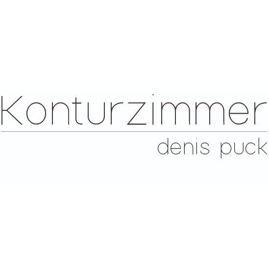 Logo von Friseur Potsdam - Konturzimmer denis puck