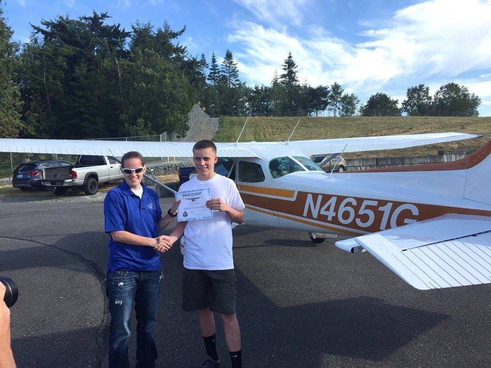 Cascade Aviation image 2