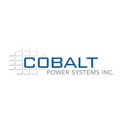 Cobalt Power Systems Inc
