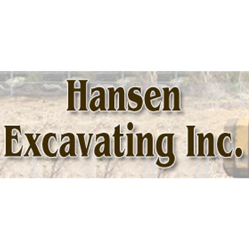 Hansen Excavating Inc.