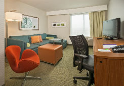 SpringHill Suites by Marriott New York LaGuardia Airport image 5