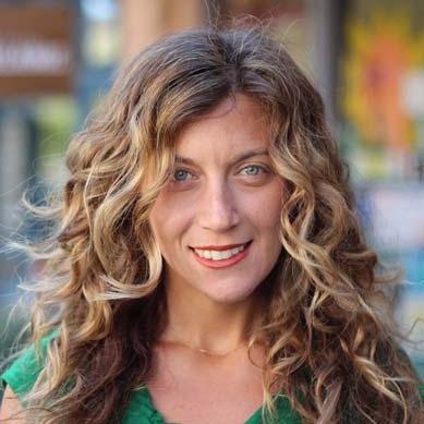 Erica Matluck, ND, FNP