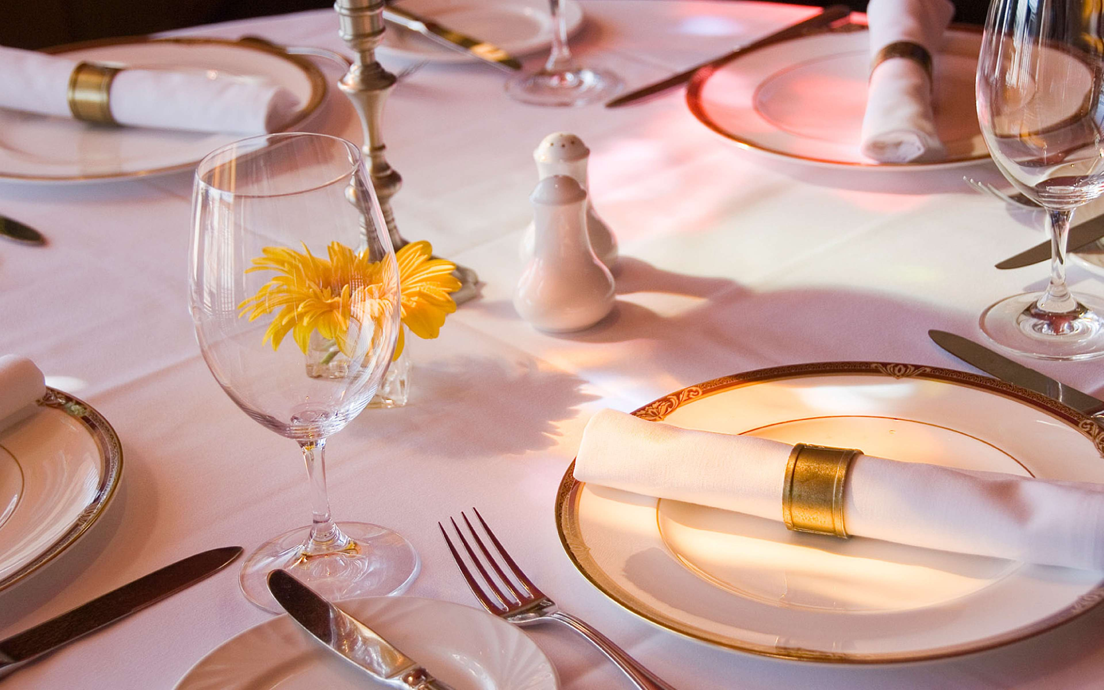 Best Western Premier Hotel Aristocrate à Quebec: Dining