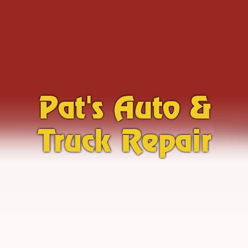 Pat's Auto & Truck Repair