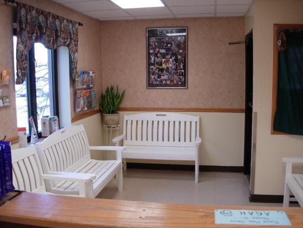 Aquia-Garrisonville Animal Hospital image 2