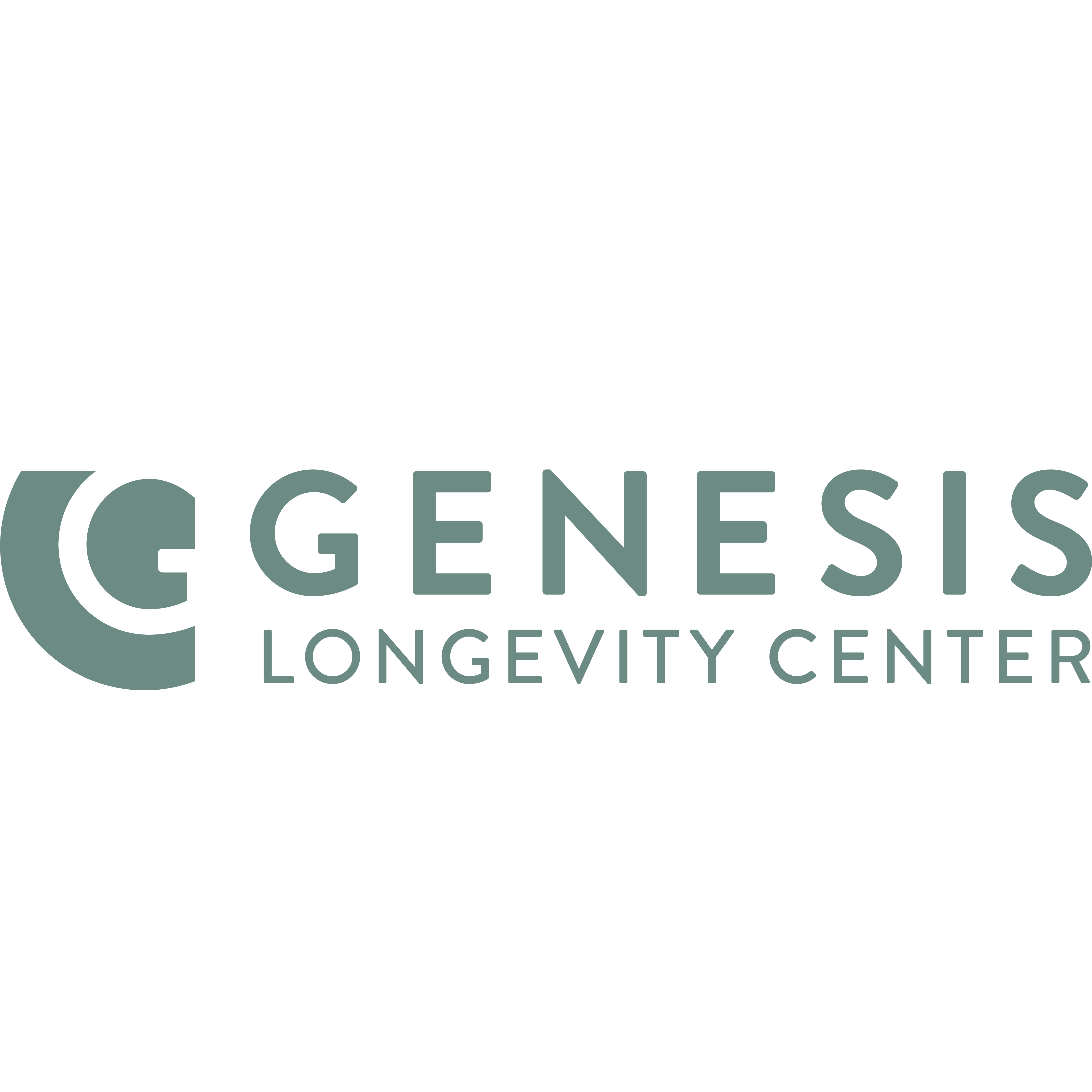 Genesis Longevity Center