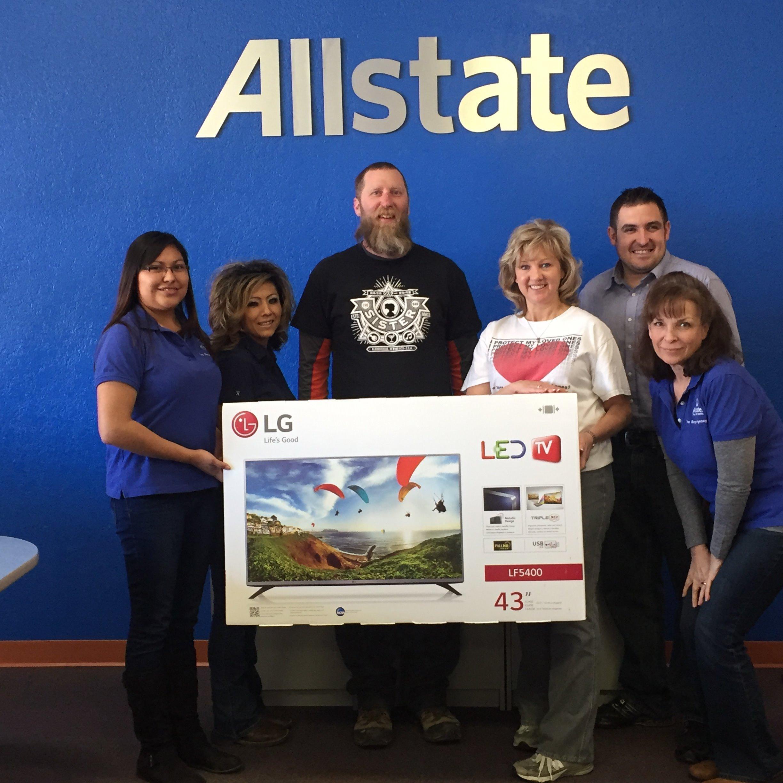 Allstate Insurance: Jalene Berger image 4