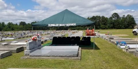 Sumbler Vault Services