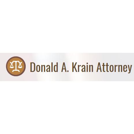 Donald A. Krain Attorney