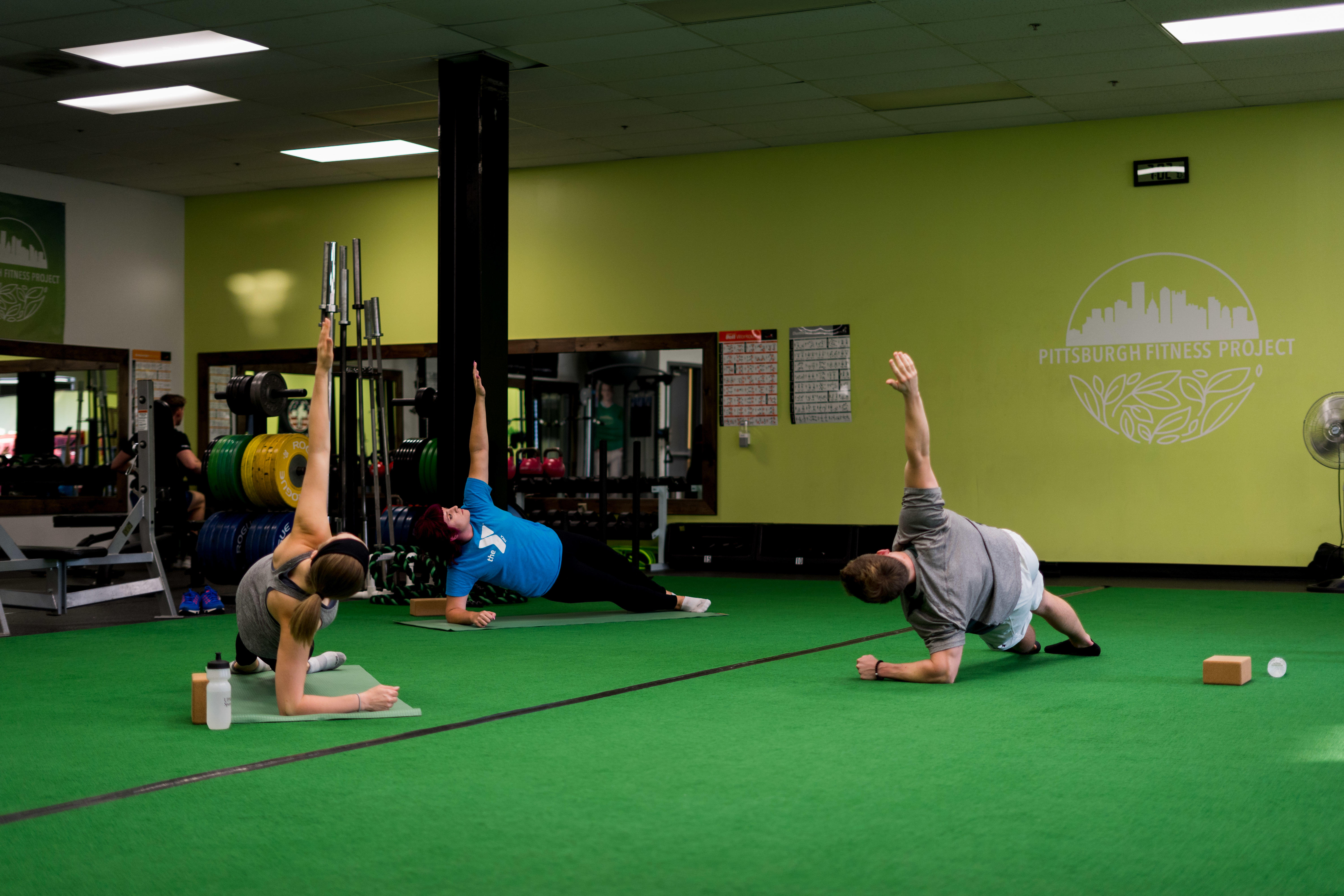 Pittsburgh Fitness Project image 5
