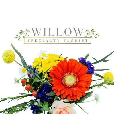 Willow Specialty Florist
