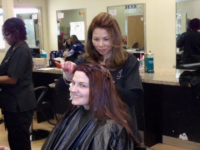 Jolie Health and Beauty Academy image 5