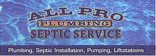 All Pro Plumbing image 1