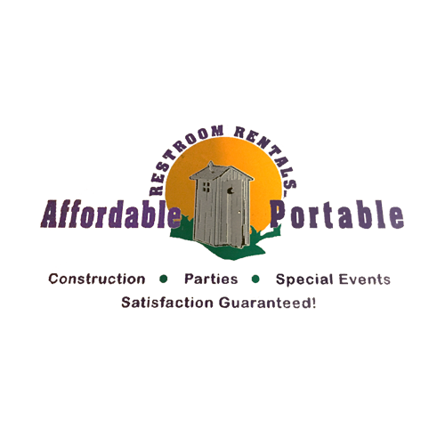 Affordable Portable Restroom Rentals Inc