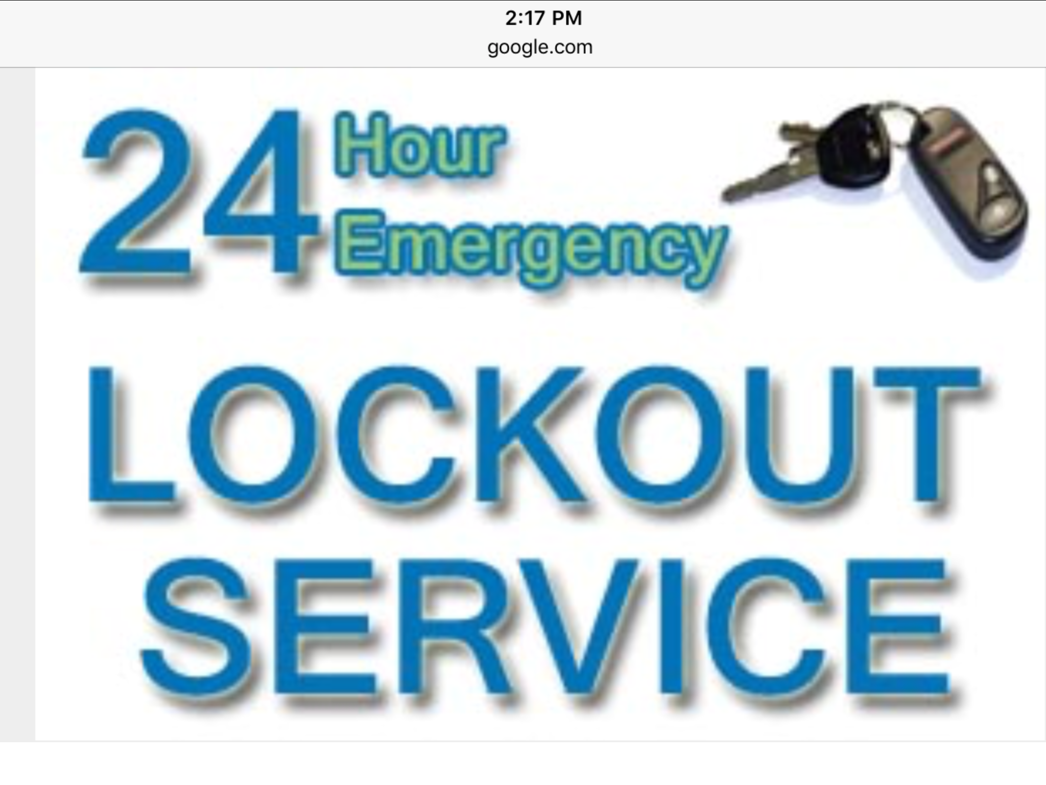 AllTime Lock Out Service image 3