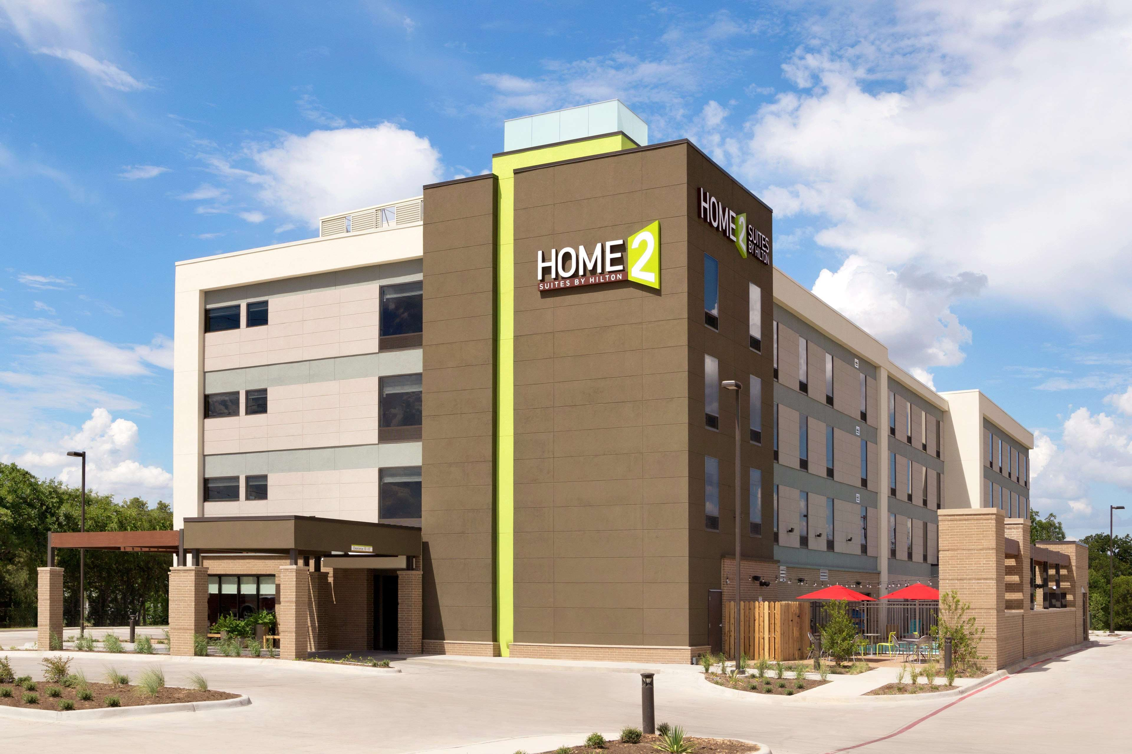 Home2 Suites by Hilton Waco image 0
