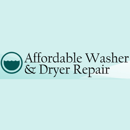 Affordable Washer & Dryer Repair image 10