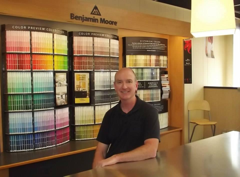 Sviland Paint & Wall Coverings Inc.
