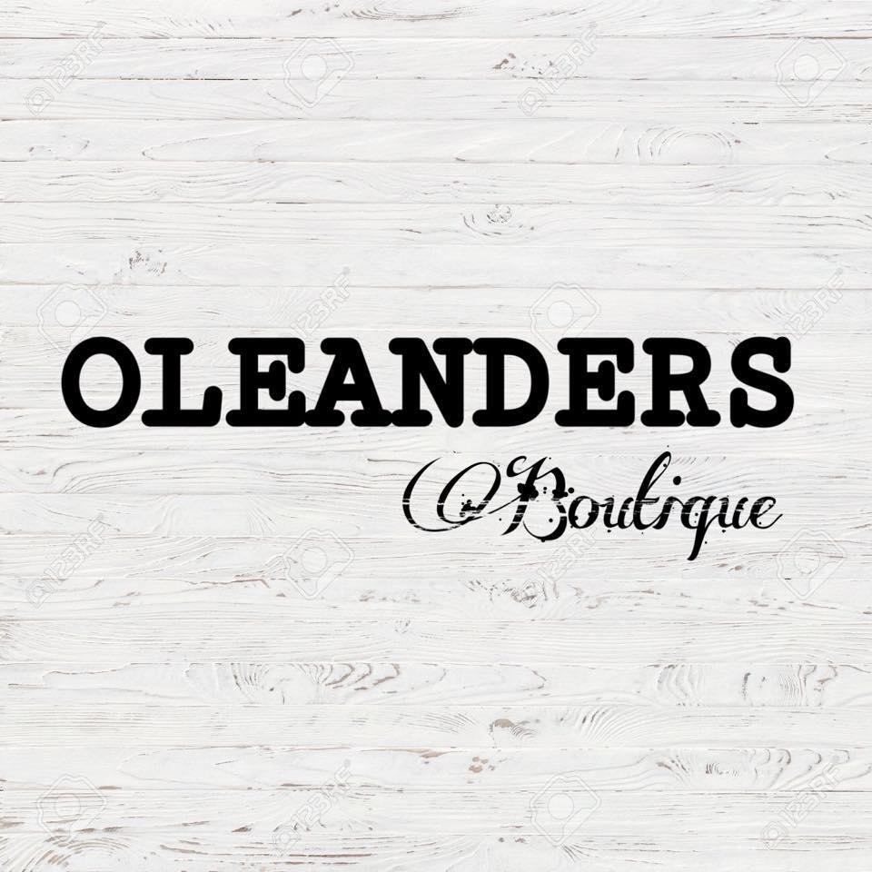 Oleanders Boutique