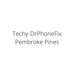 Techy - By Dr. Phone & Fix