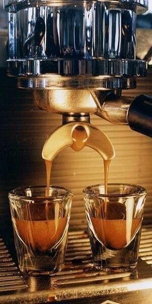 Zetroc Kaffee
