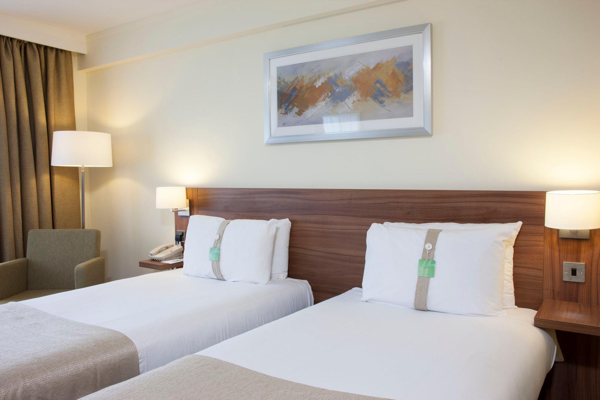 Holiday Inn Rochester - Chatham, an IHG Hotel