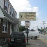 E C Butler Furniture Upholstering - Waltham, MA - Drapery & Upholstery Stores