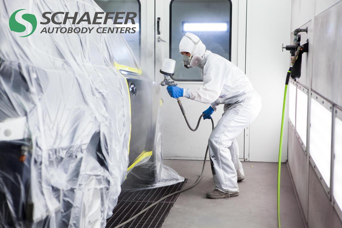 Schaefer Autobody Centers image 1