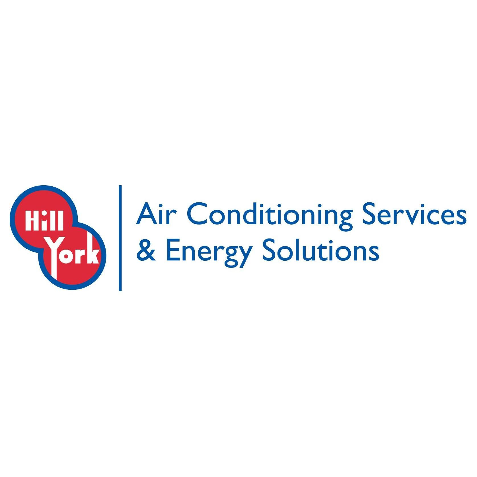 Hill York Air Conditioning & Energy Solutions